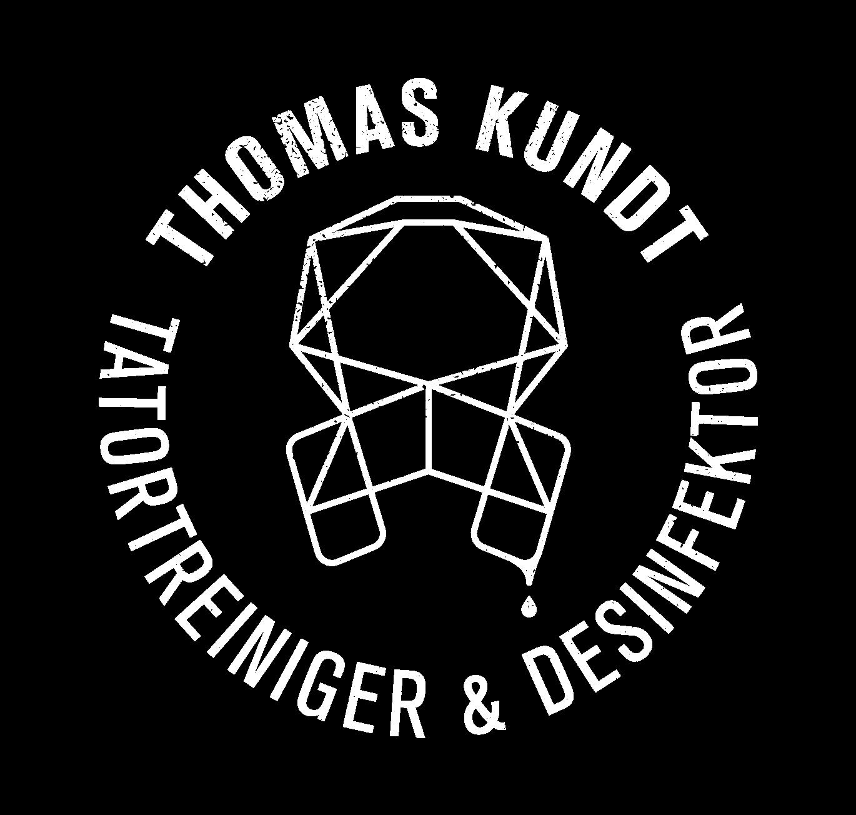 Thomas Kundt | Tatortreiniger & Desinfektor